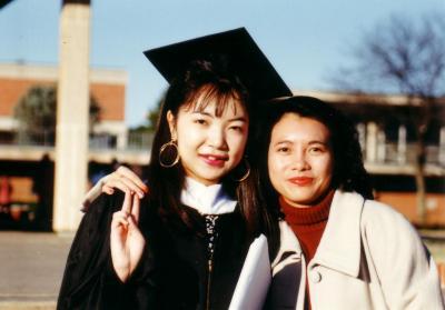 オクラホマ 懐かしき大学時代  Oklahoma Christian University