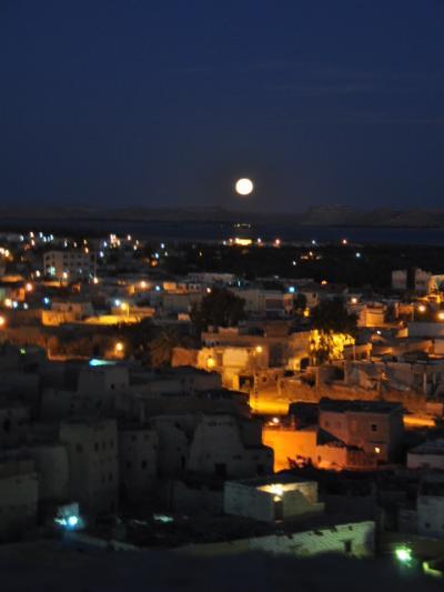 2009年末~エジプトSIWAオアシスで過ごす休日