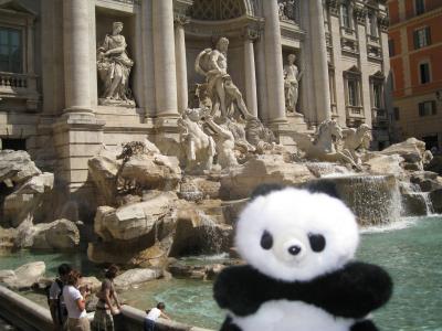イタリア新婚旅行 7~8日目 【たった2日間じゃ足りないローマ市内観光(1)】