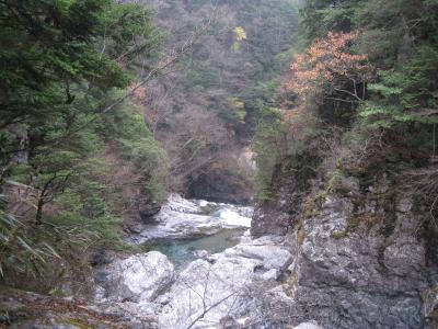 車中泊で行く天川・熊野の旅(1)