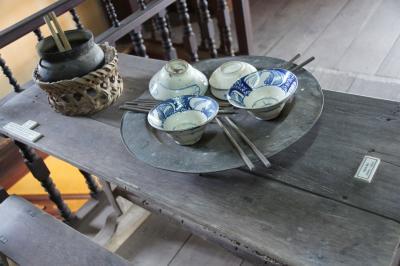 22. ホイアン最終日 其の三 民族博物館、サーフィン博物館、廣肇會館