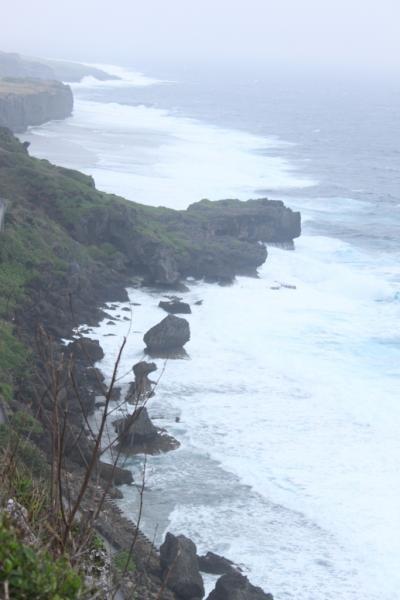 年忘れの旅沖縄  伊江島編 2009.12.26