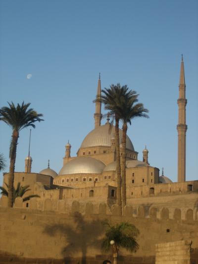 年末年始エジプト周遊の旅④