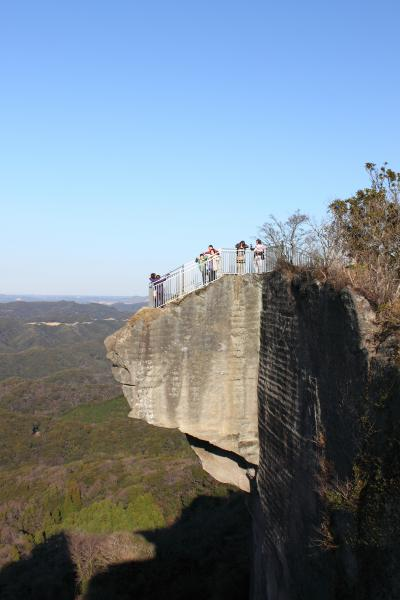 金谷・鋸山 ~絶景ハイキングと旨いものを楽しむ~