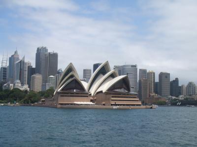 ☆2008年 オーストラリア旅行 《シドニー》☆