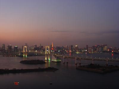 2006年★1月東京へ♪