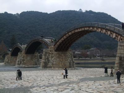 【04】 岩国 錦帯橋