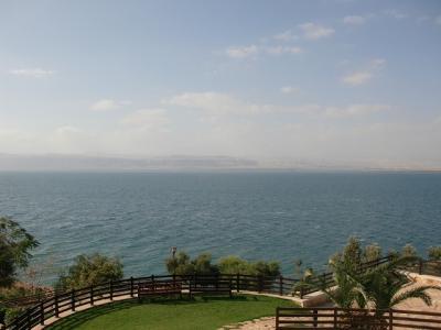 どこにあるの?! 周りに心配されながらもヨルダンへ行ってきちゃったぁ~その④【ワディラム→死海】
