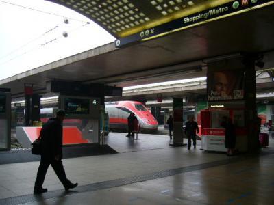 ★テルミニ駅
