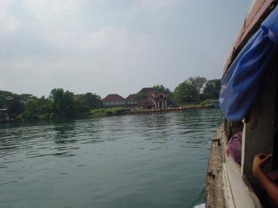 南インド28: 「古代からの中継ぎ貿易港」  コーチンに落ち着く