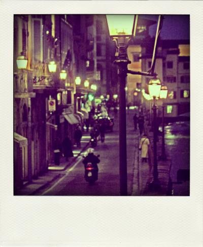 イタリア フィレンツェ09/01/2010