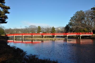 2009年12月、岩槻を散策(2)