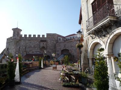 ポルトヨーロッパ&黒潮市場◆2010年最初の旅行は和歌山へ【その6】