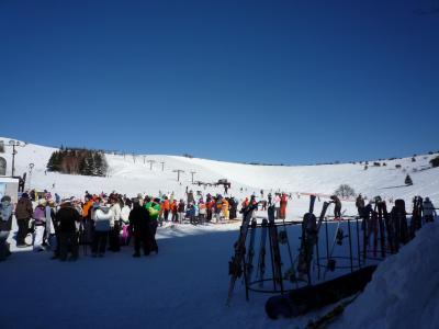 車山高原ski