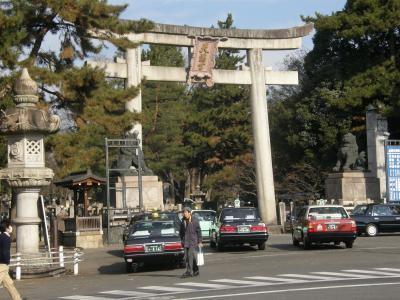 冬にしか来ない京都 2010 第四日目