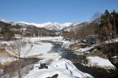 1年4ヶ月ぶりの再訪 みなかみ町湯檜曽温泉