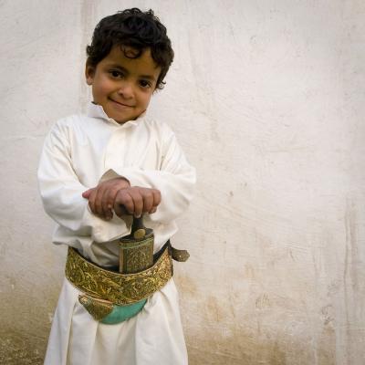 イエメンに行ってきたよ。