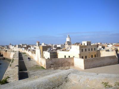 世界遺産探訪 vol.74 マサガン(アル・ジャジーダ)のポルトガル都市