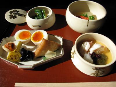 2010大阪&京都 親子旅行