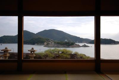 広島県の旅 ~鞆の浦~