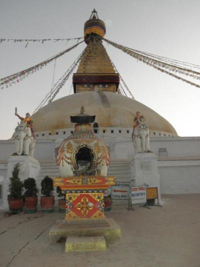 ネパール in 2010