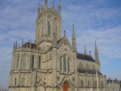10年アイルランド・イギリス旅行 - ②キルケニー