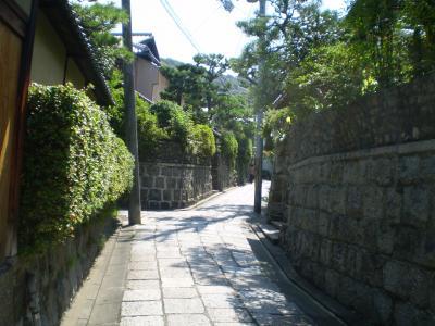 2008 京都・盛夏 part.1