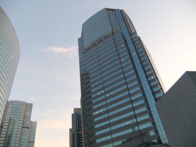 ストリングスホテル東京インターコンチネンタル1(アクセス)