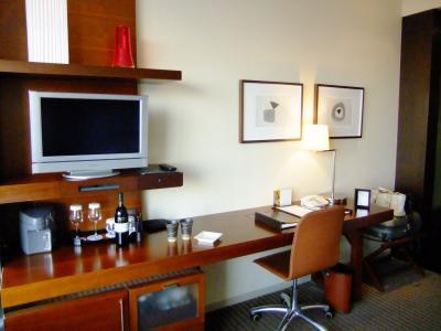 ストリングス東京インターコンチネンタル2_お部屋20100130