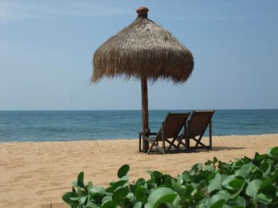 スリランカ ④コロンボからすぐに行けるリゾート地