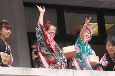 2010多度大社.追儺祭
