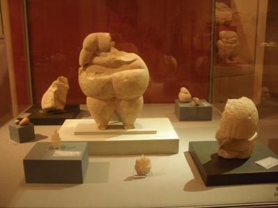 マルタ島への旅【18】ヴァレッタ国立考古学博物館