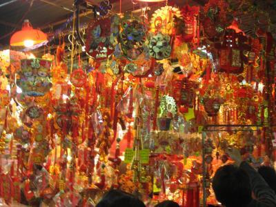 食べて買ってちょっとだけ観光の香港満喫たび ☆1日目☆