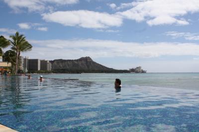 今度はのんびり6日間のハワイ1