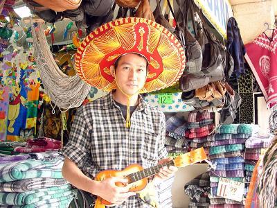 【編集未着手】メキシコ、日帰り旅行
