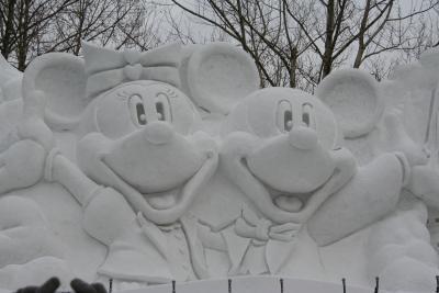 2010年さっぽろ雪まつり