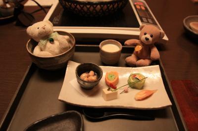 ★ 豆腐料理の新境地 「奈良町豆腐庵こんどう」