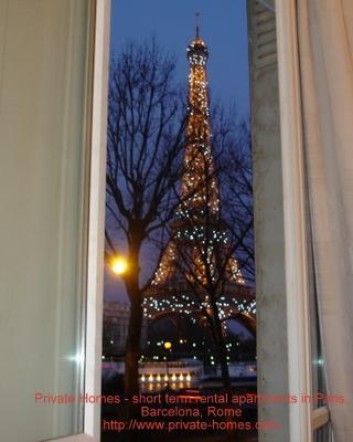 Paris Last Minute パリ宿泊直前予約お得情報