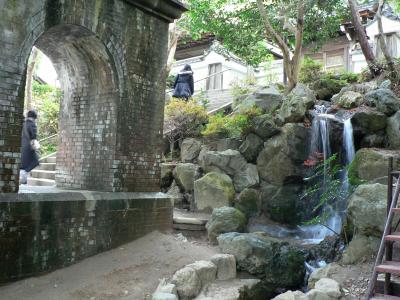 京の冬・・・・・・冬至の南禅寺・水路閣・・・その周辺(3)