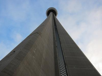 2010年 カナダ トロント