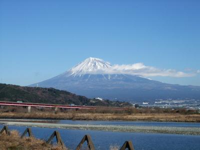 MTBでウロウロ…=富士・富士宮市内=