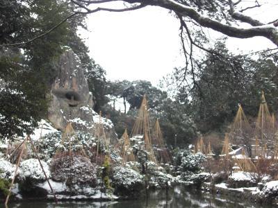加賀2010 山代温泉その2 那谷寺