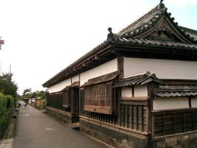 にっぽん・城下町歩き 山口県 萩