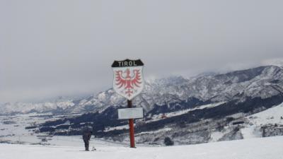 冬だ!スキーだ!越後湯沢だ~!