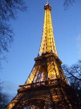 パリもぐもぐ食べまくり旅行記2010
