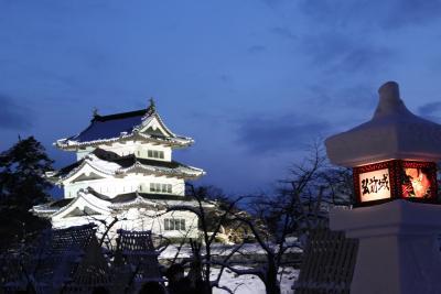 2010弘前城雪灯籠まつり (青森編その9)