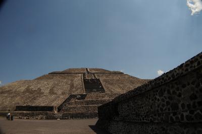 2010年メキシコの旅②メキシコシティ編
