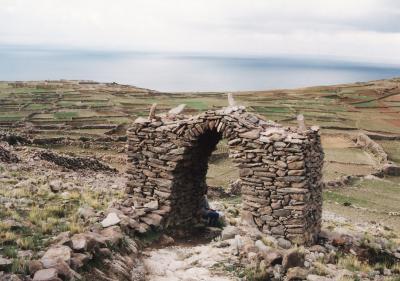 ペルー・ボリビアの旅(2)~チチカカ湖~