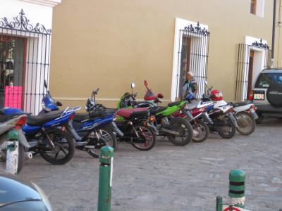 メキシコ旅行最終日