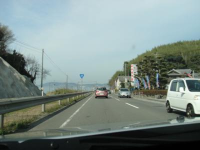 Solaの綺麗な場所、長崎へ【その2】